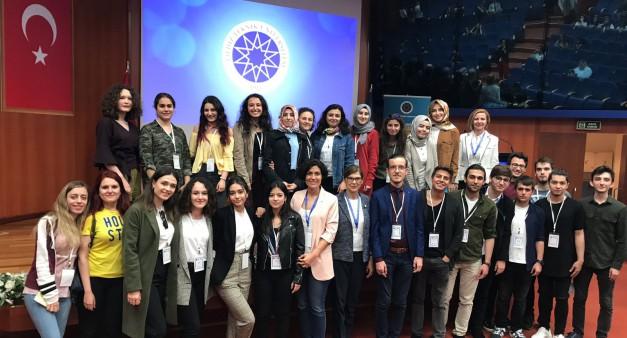 15. Uluslararası İstatistik Öğrenci Kolokyumu, İstanbul