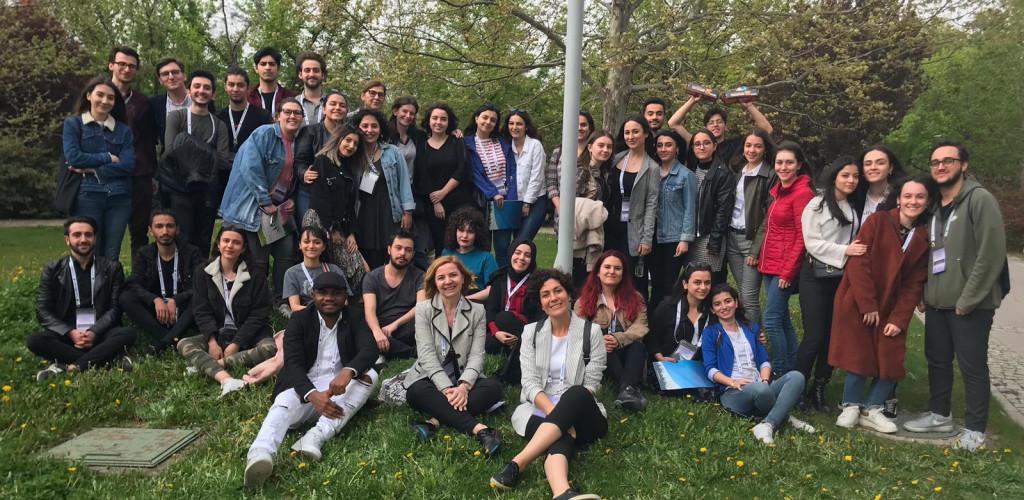 Uluslararası 16. İstatistik Öğrenci Kolokyumu, Ankara